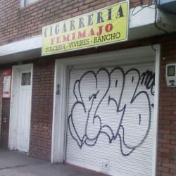 Cigarrería Feminajo en Bogotá
