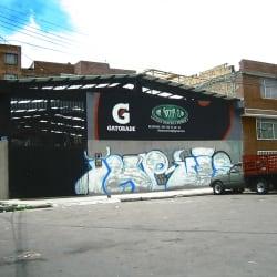 The Soccer Club en Bogotá