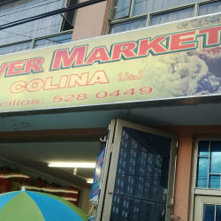 Fruver Market en Bogotá