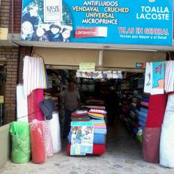 Textiles Marbyn en Bogotá