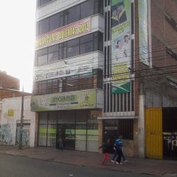 Instituto Ingabo Sede Restrepo en Bogotá