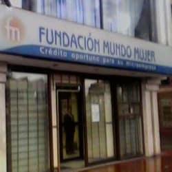 Fundación Mundo Mujer Calle 72  en Bogotá