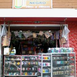 Insumos El Corcel Negro en Bogotá