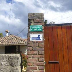 Fundación Santiago de las Atalayas en Bogotá