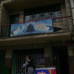 Internet Banda Ancha Carrera 13 con 22B en Bogotá