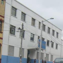 Fundasalud en Bogotá