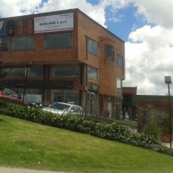 Inverangel S. En C en Bogotá