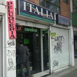Italia Comercializadora  en Bogotá