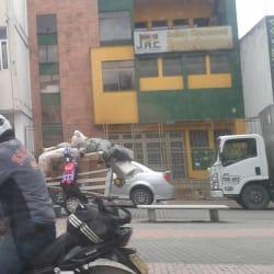 J.A.C Barrio Caracas  en Bogotá