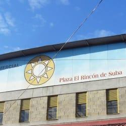 Galería Comercial Plaza El Rincón de Suba en Bogotá