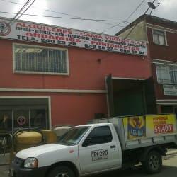 Gama Vibros S.A.S en Bogotá