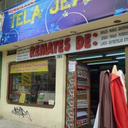 Tela Jeans  en Bogotá