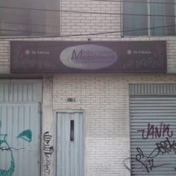 Muebles y Colchones Modernos en Bogotá