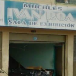 Muebles Ivan Roa en Bogotá