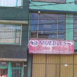 Muebles Dulce Hogar en Bogotá