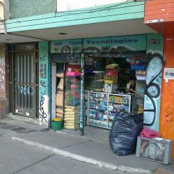 Tecnologías Acuáticas en Bogotá