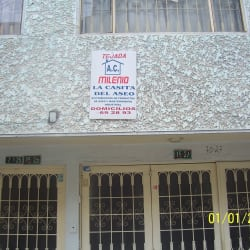 Tejada Milenio La Casita del Aseo en Bogotá