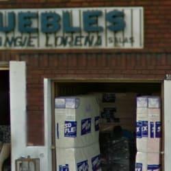 Muebles Angie Lorena en Bogotá