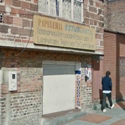 Papelería Estudiantil en Bogotá