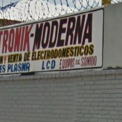 Electronik Moderna en Bogotá
