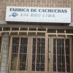 Fábrica de Cachuchos Em-pro Ltda. en Bogotá