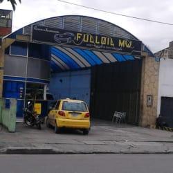 Fulloil Mw en Bogotá
