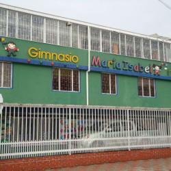 Gimnasio Maria Isabel en Bogotá