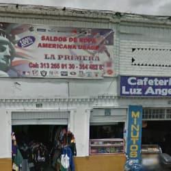 La Primera en Bogotá
