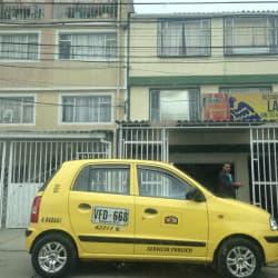 La Tia Edu en Bogotá
