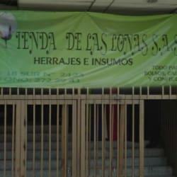 La Tienda de las Lonas S.A.S. en Bogotá