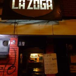 La Zoga  en Bogotá