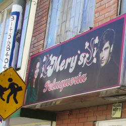 Peluquería Mery's en Bogotá