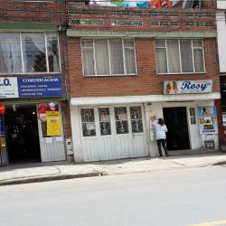 Peluquería Rosy en Bogotá