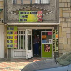 Peluquería Santa Sofía en Bogotá