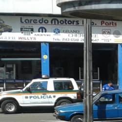 Laredo Motors Ltda en Bogotá
