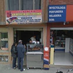 Lechonería La Delicia Del Tolima en Bogotá