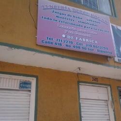 Lencería Dulce Hogar en Bogotá