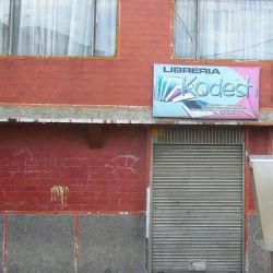 Librería Kodesh en Bogotá