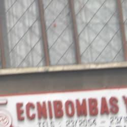 Tecnibombas y Maquinaria en Bogotá