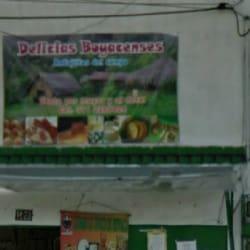 Delicias Boyacences en Bogotá