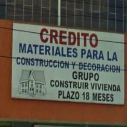 Materiales Para La Construcción en Bogotá
