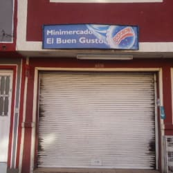 Minimercado El Buen Gusto en Bogotá