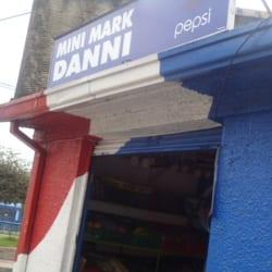 Mini Mark Danni en Bogotá
