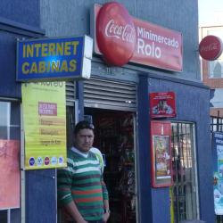 Minimercados El Rolo en Bogotá