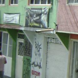 Tatto y Peluquería Géneros en Bogotá