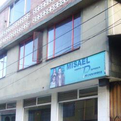 Misael Estilo Propio Peluquería en Bogotá