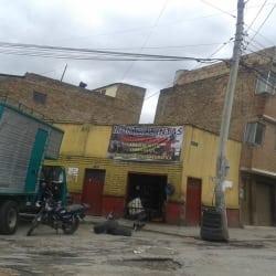 Montallantas Vulcanizadora  en Bogotá