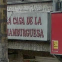 La Casa de la Hamburguesa en Bogotá