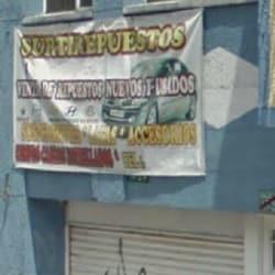 Surtirepuestos en Bogotá