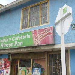 Panadería y Cafetería Rincón Pan en Bogotá